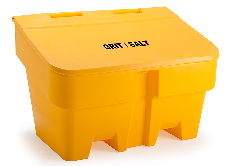 Grit Bins & Winter Equipment