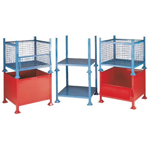 Metal Stillages