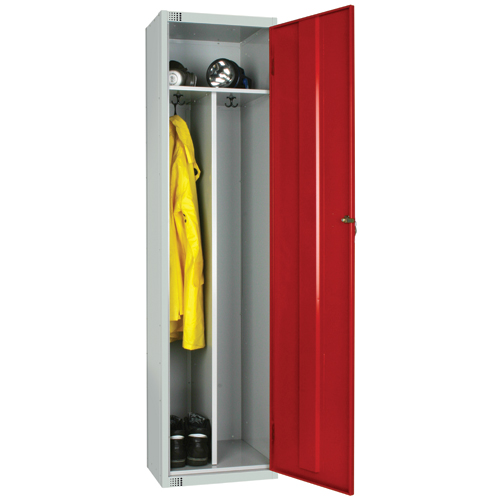 PPE Lockers & Workwear Lockers