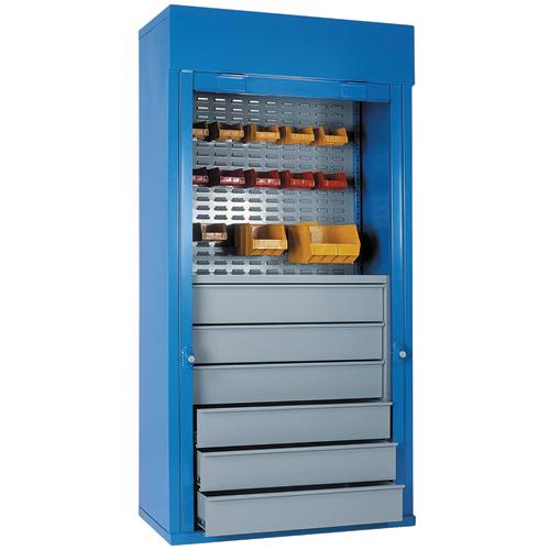 Roller Shutter Cabinet
