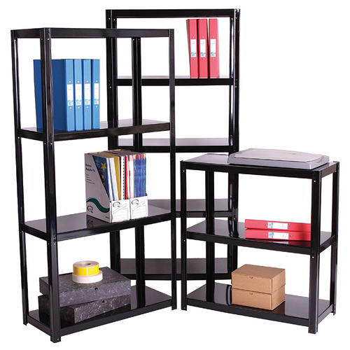 Single Bay Shelving Units