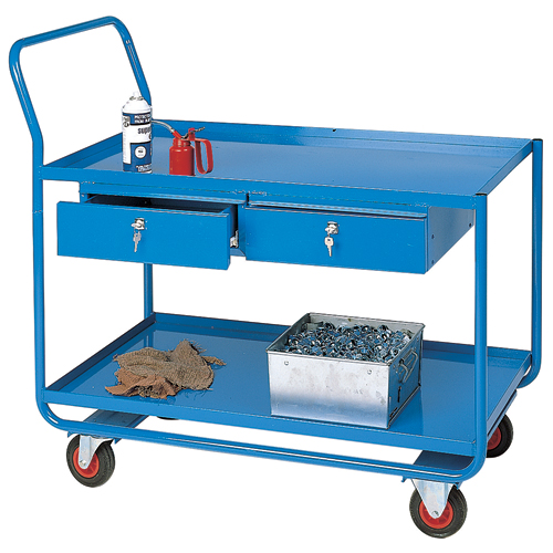 Workshop & Tool Trolleys