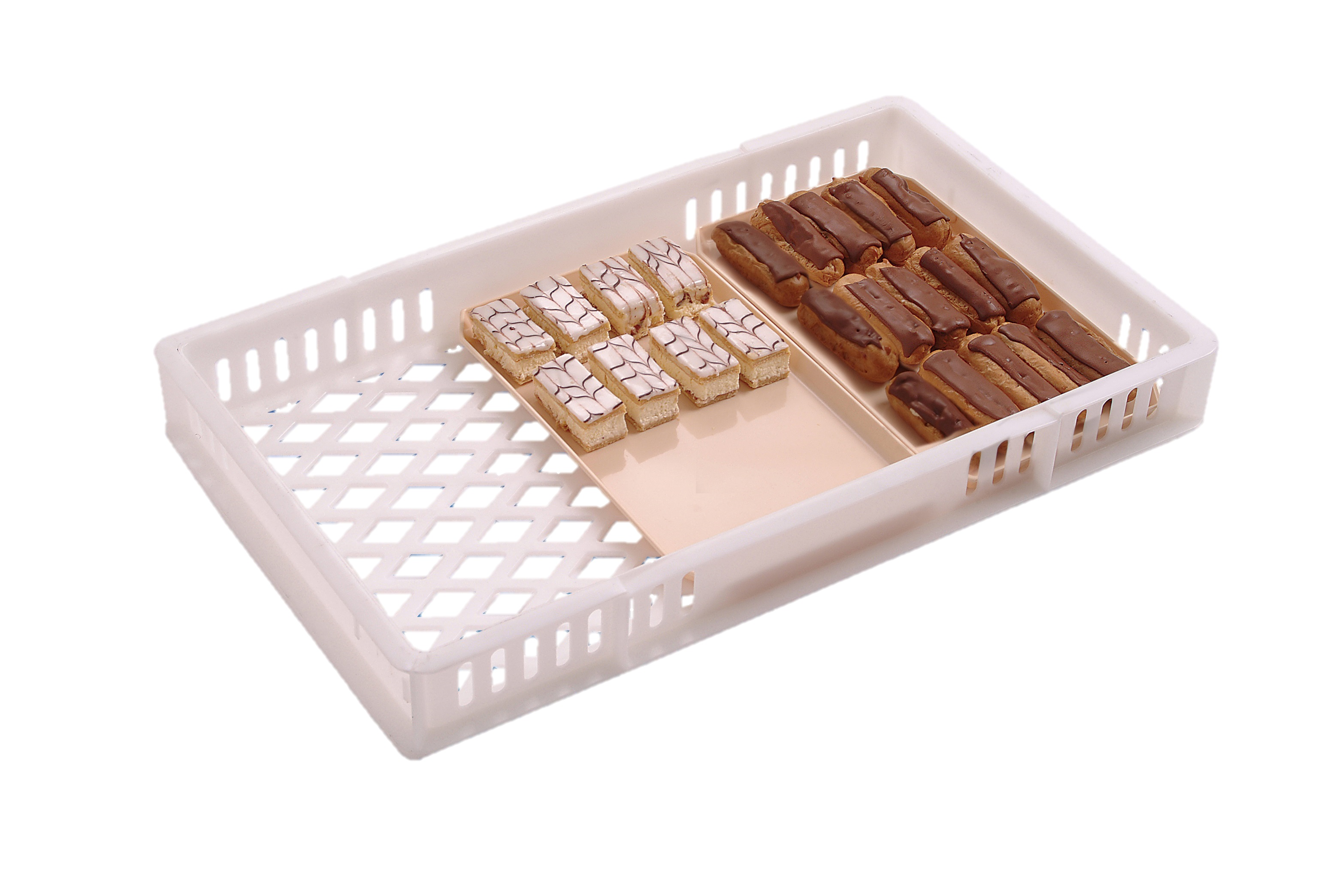 Hygiplas Bakery Trays