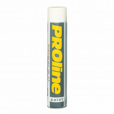 Line Marking Paint - 750ml Aerosols