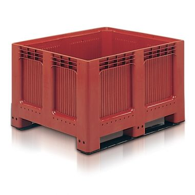 Plastic Pallet Box – 543 Litre - PB27600