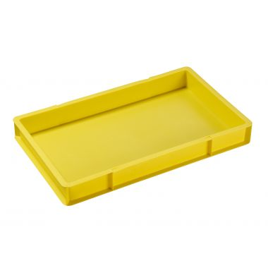 Confectionery Trays (Yellow) 30183A