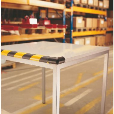 Impact Protection Accessories - Corner Protection External Corner