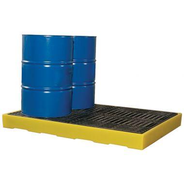 Modular Bunded Flooring - 300 Litre (895 x 2610mm)