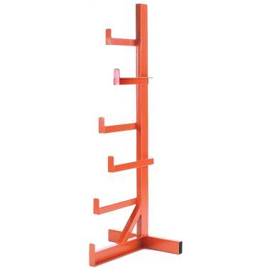 Bar Storage Rack - Single Sided