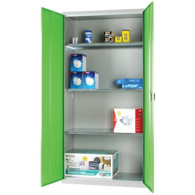 Steel Locker - Standard Cupboard - CB1