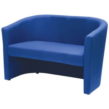 Sofa Tub Seating - Fabric
