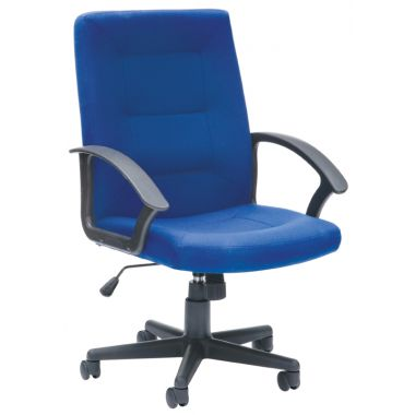 Executive Office Chair - Fabric