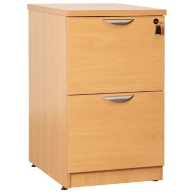 Filing Cabinet - Two Drawers