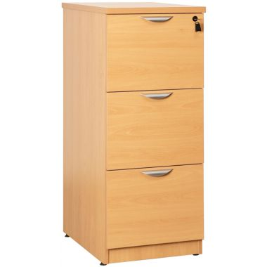 Filing Cabinet - Three Drawers