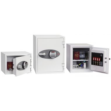 Fire and Security Safes - Compact
