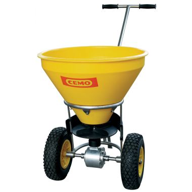 Salt and Grit Spreader - 50 Litre