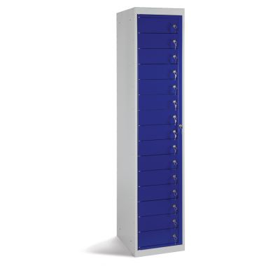 Garment Lockers - 15 Door