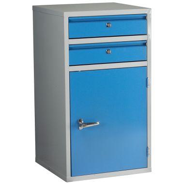 Floor Standing Cabinet - 500 x 500 x 900 mm - EC0902