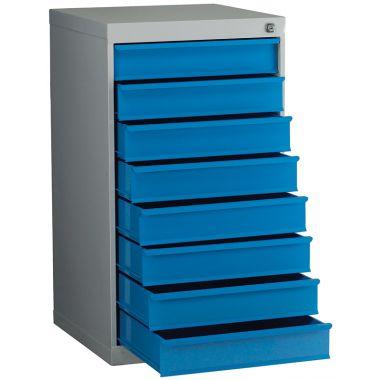 Floor Standing Cabinet - 500 x 500 x 900 mm - EC0903