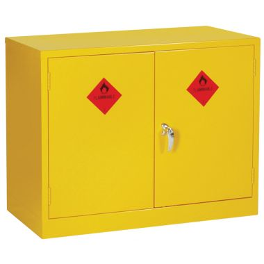 Mini Hazardous Substance Safety Cabinets - MHSC01