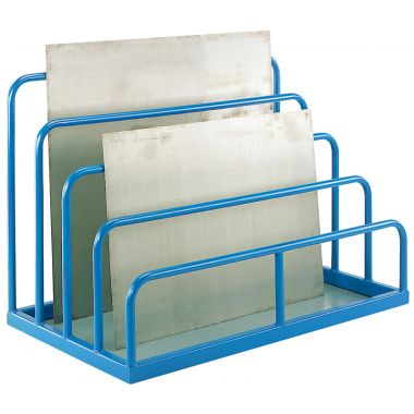 Sheet Storage Rack - Multi-height