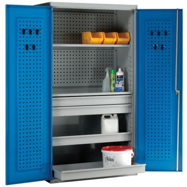 Storage Cabinet - EC1833