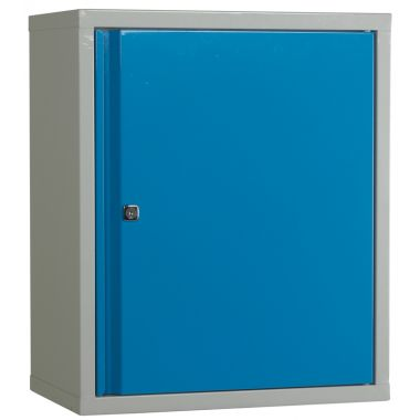 Wall Mounted Cabinet - Single Door (500 mm Wide) - WC02B