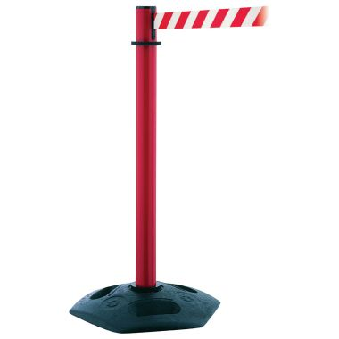 Retractable Barrier - Heavy Duty