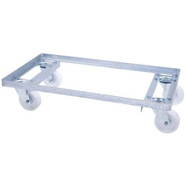 Steel Dolly – Suits BB15 Bread Basket