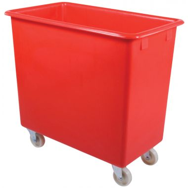 Mobile Container Truck – 200 Litre - RM45TR
