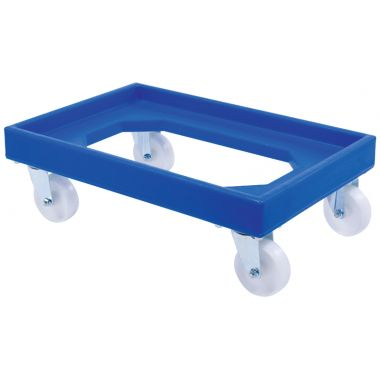Plastic Dolly for Stack Nest Containers - RM90D
