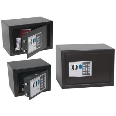 Compact Office Safe