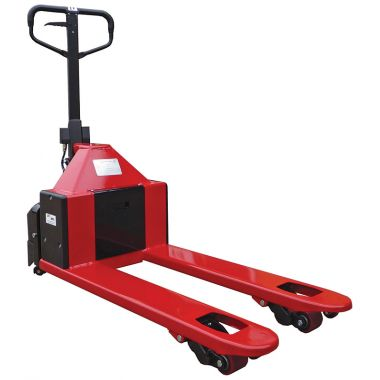 Pallet Truck - Semi-Electric