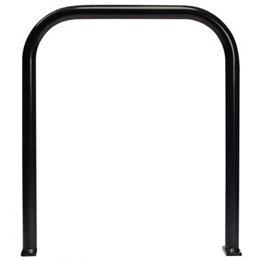 Sheffield Hoop Bike Stand - Surface fixing