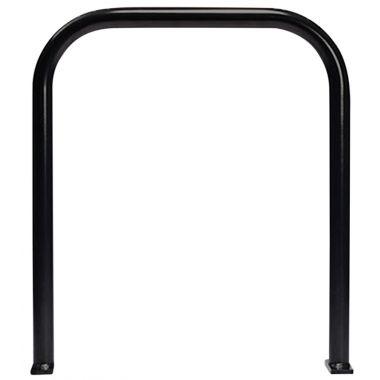 Sheffield Hoop Bike Stand -Sub-Surface Fixing