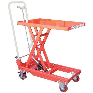 Manual Scissor Lift Table - 150kg
