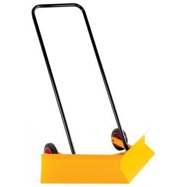 Pedestrian Snow Plough - V Shape - HSP-3