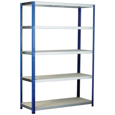 Eco Rack Unit - Heavy Duty