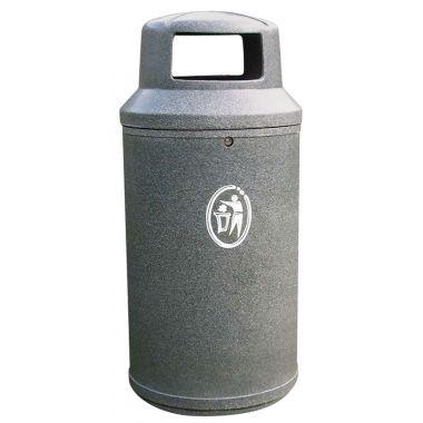 Outdoor Litter Bin – Universal