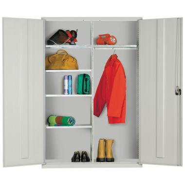 Clothing and Equipment Cupboard - Extra Wide - WCB1CE