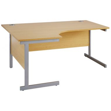 Core Office Workstation - Left Hand