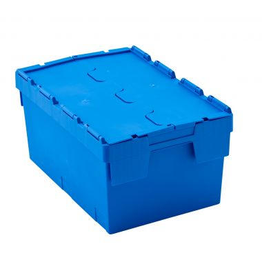 Tote Box 55 Litre - 600 x 400 x 306mm