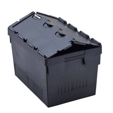 Tote Box 70 Litre - 600 x 400 x 370mm