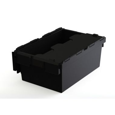 Tote Boxes - 43 Litre