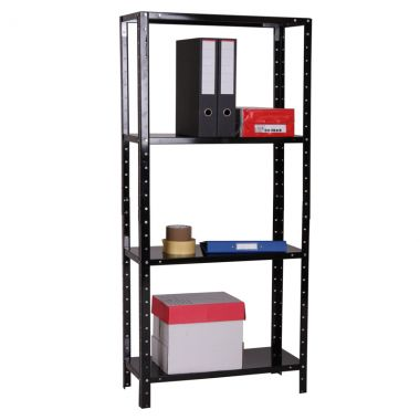 Shelving Unit - Basic Four Tier