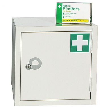 First Aid Cube Locker - Medium - FACL2