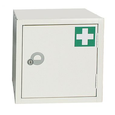 First Aid Cube Locker - Large - FACL3