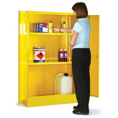 Hazardous Substance Safety Cabinet - Large
