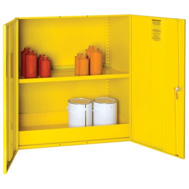 Hazardous Substance Safety Cabinet - Medium