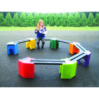 Learning Curve Childrens Seating